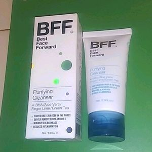 BEST FACE FORWARD PURIFYING CLEANSER